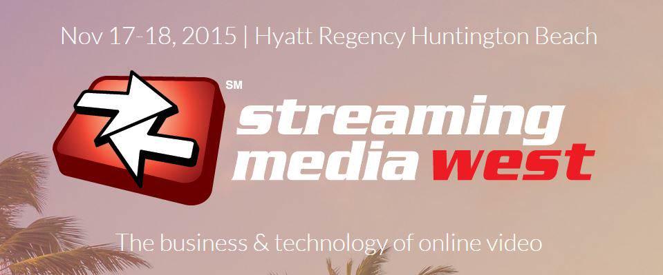 PTZOptics becomes a Gold Sponsor for Streaming Media West!