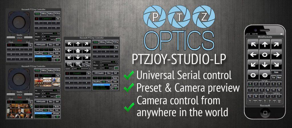 ptzjoy-studio-lp