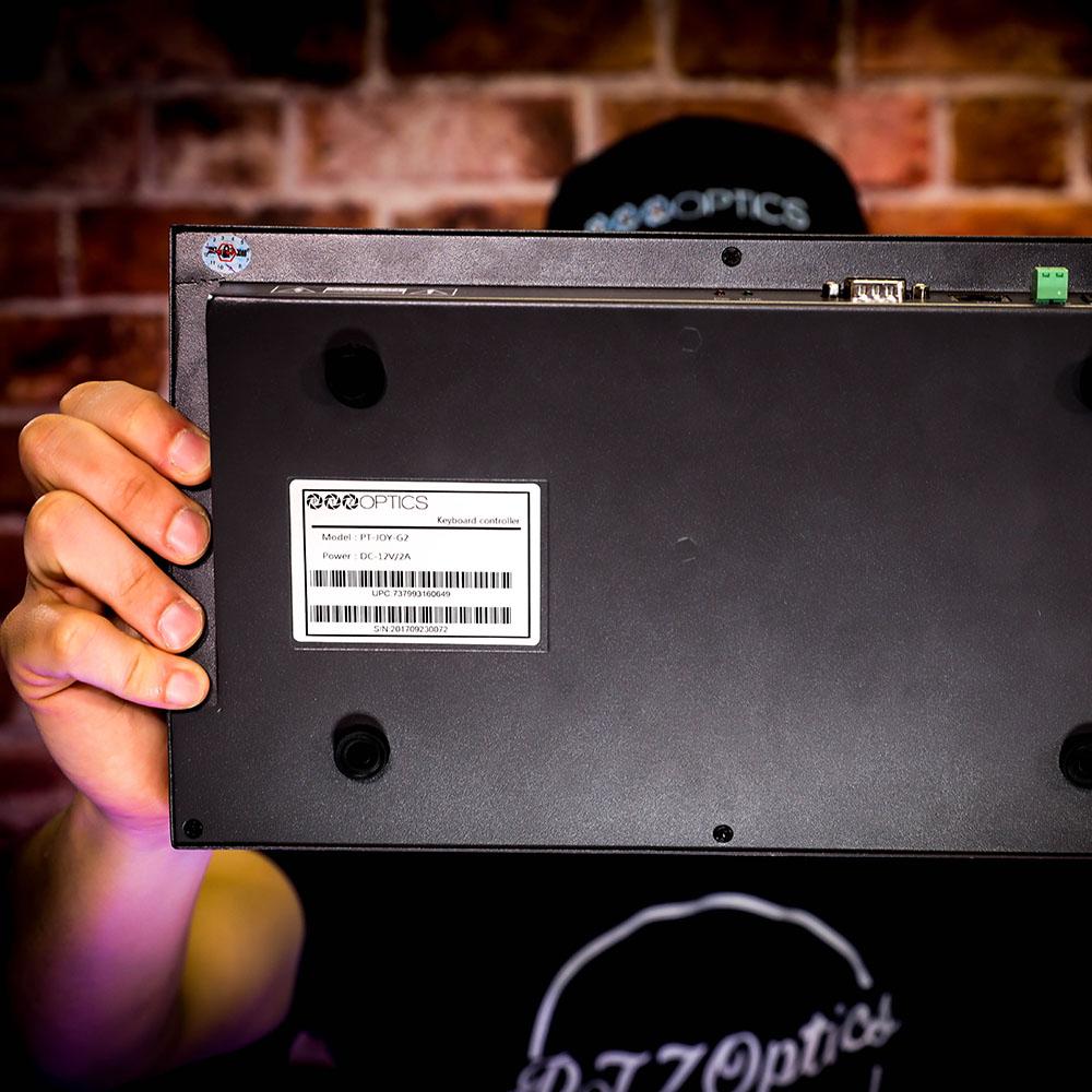 IP PTZOptics Joystick
