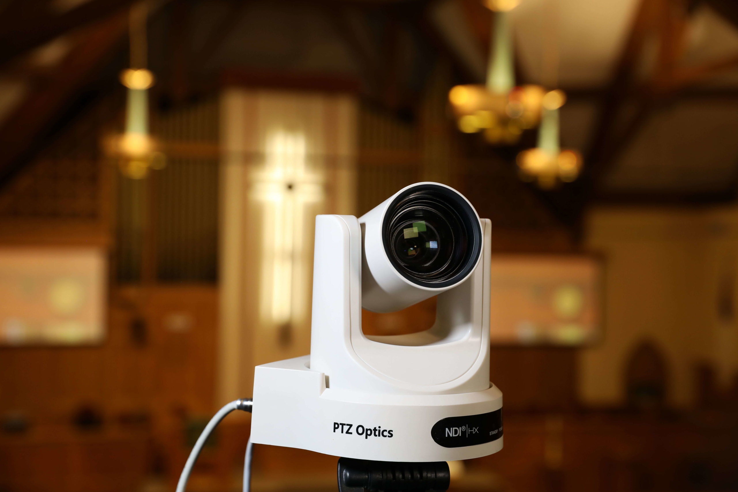 live streaming equipment for churches