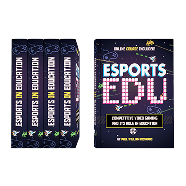Esports in Education Book Small