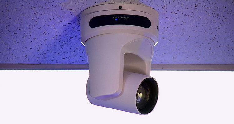 Choosing PTZ Camera Mounts