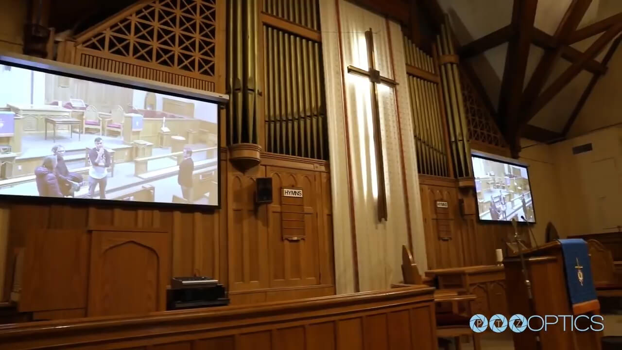 How to Live Stream Church Services to Facebook