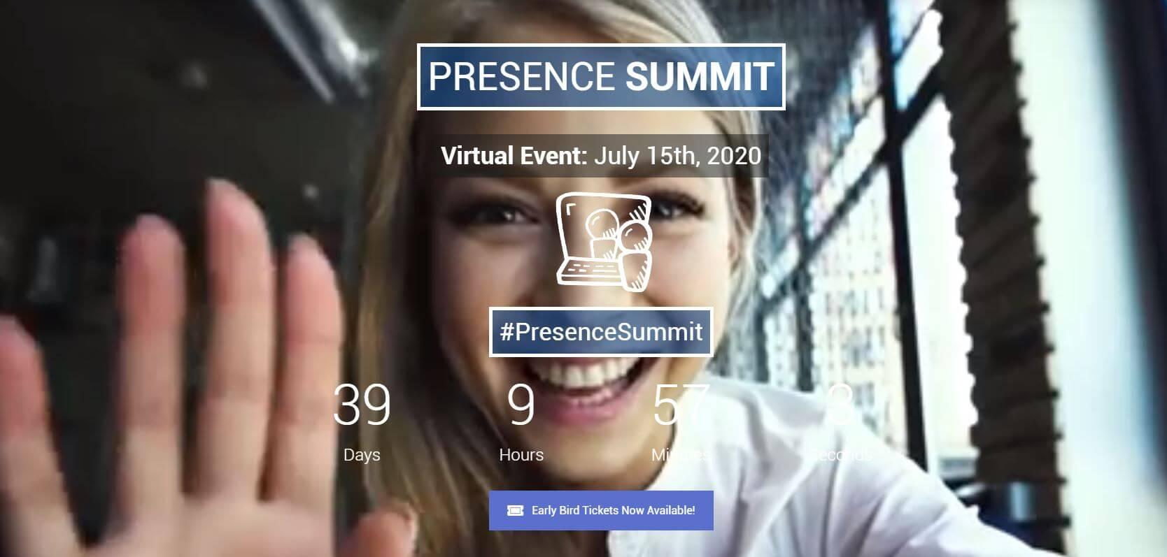Presence Summit