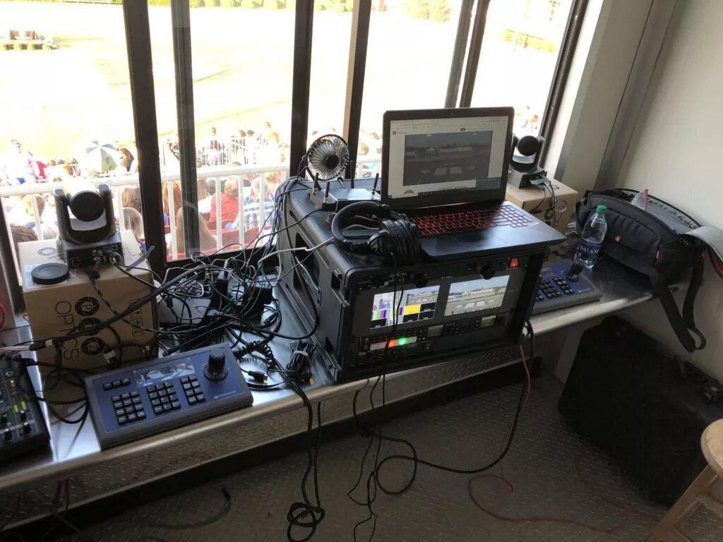 School Graduation – How to Live Stream