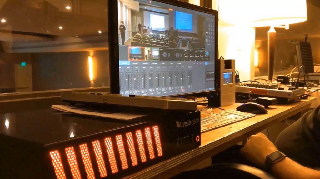 Livestream Studio 2