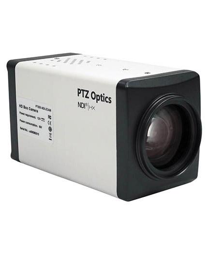 NDI Video Camera