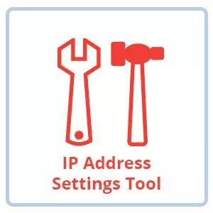 IP Address Settings Tool