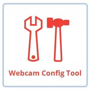 Webcam Config Tool