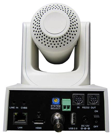 PTZ SDI Video Cameras