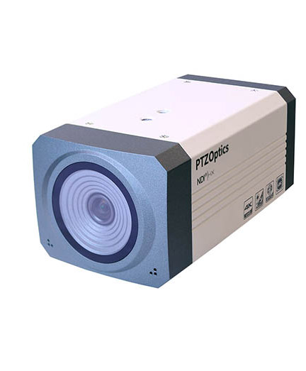 NDI output PTZ Video Camera