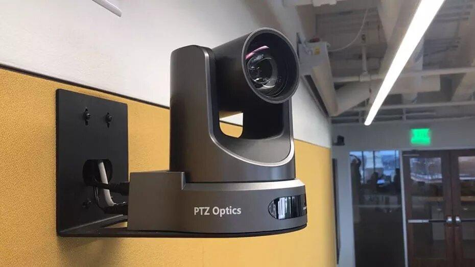 PTZ SDI HD Video Cameras wtih 30x zoom