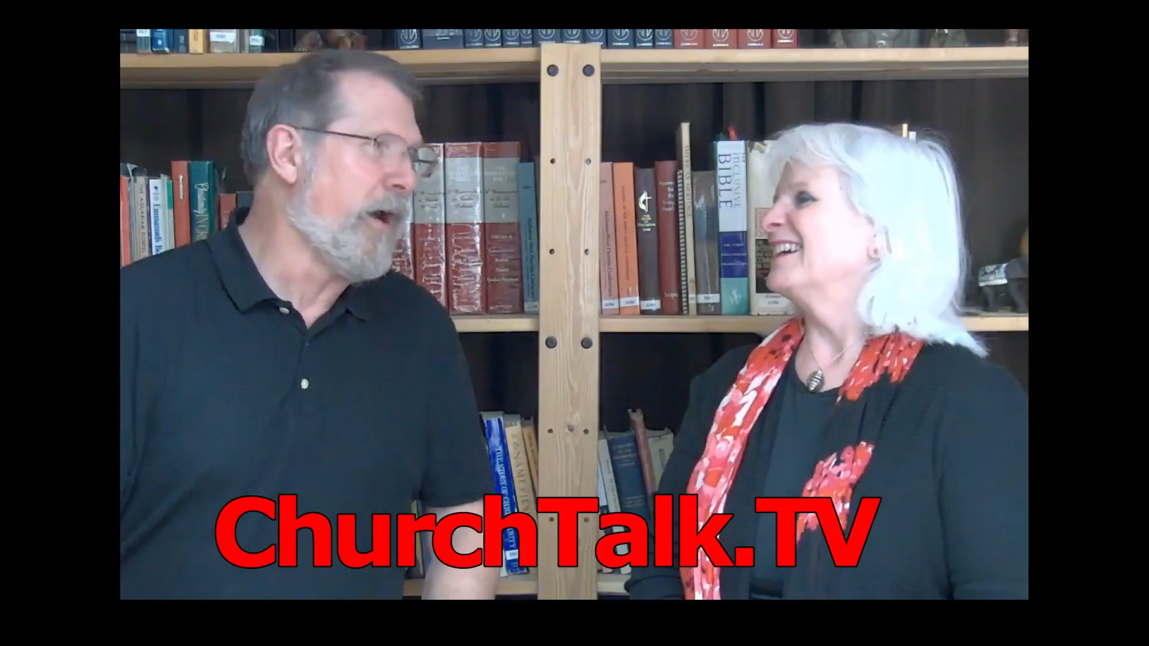 ChurchTalk.Tv