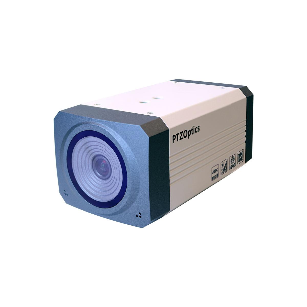 ePTZ Video Cameras