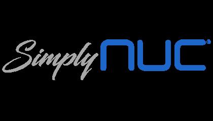 SimplyNUC logo