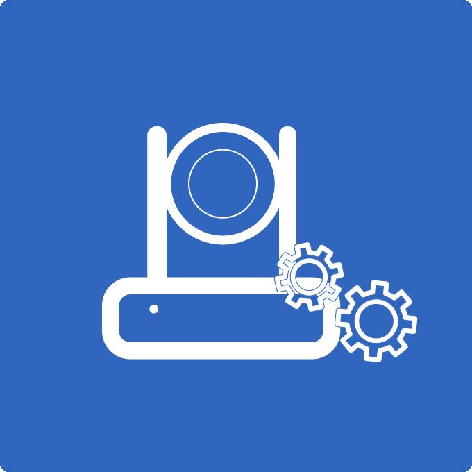 PTZOptics camera setting guide